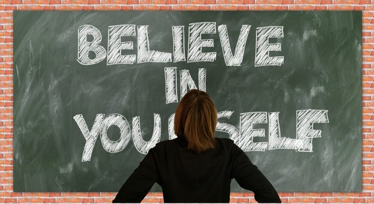 Self Esteem Improvement; Start Now Before It Is Too Late