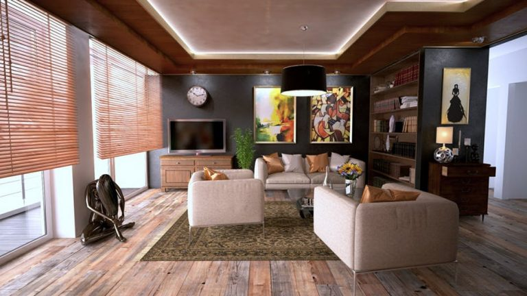 Creating Your Own Home Design