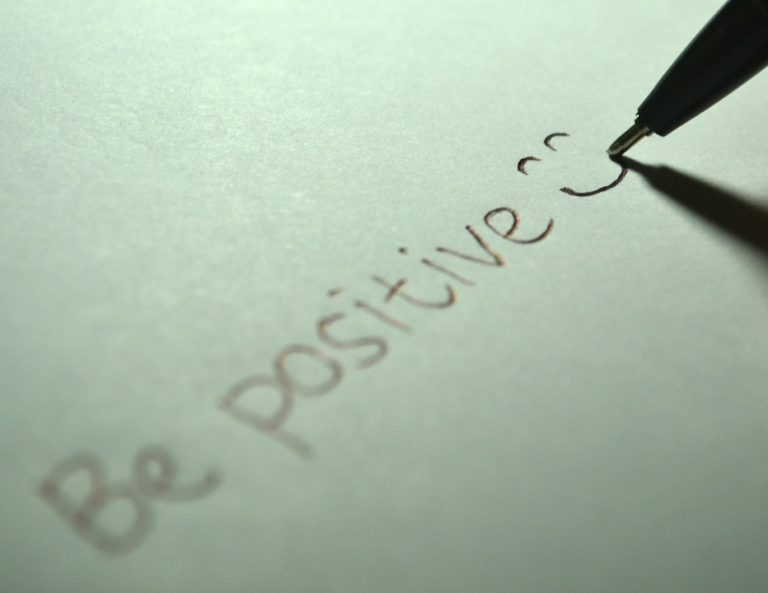 Positive Attitudes that you should Possess in your Daily Life