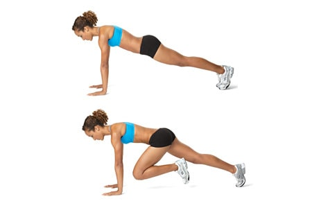 Simple Morning Workout you can do at Home
