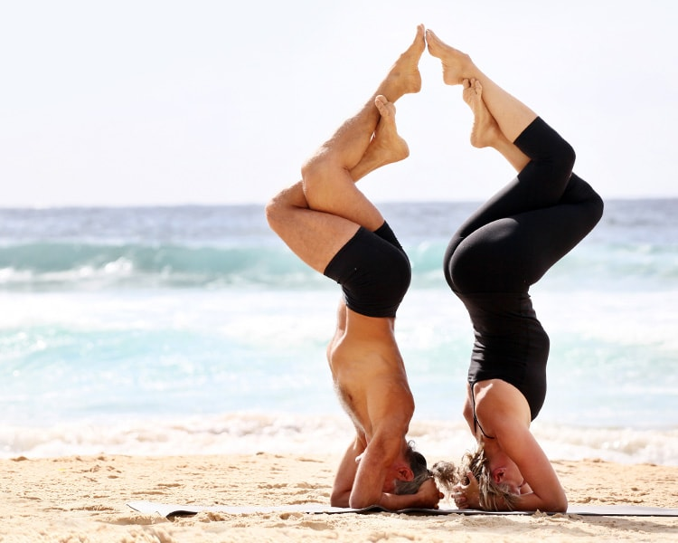 10 Ways Yoga Leads To More Satisfying Sex