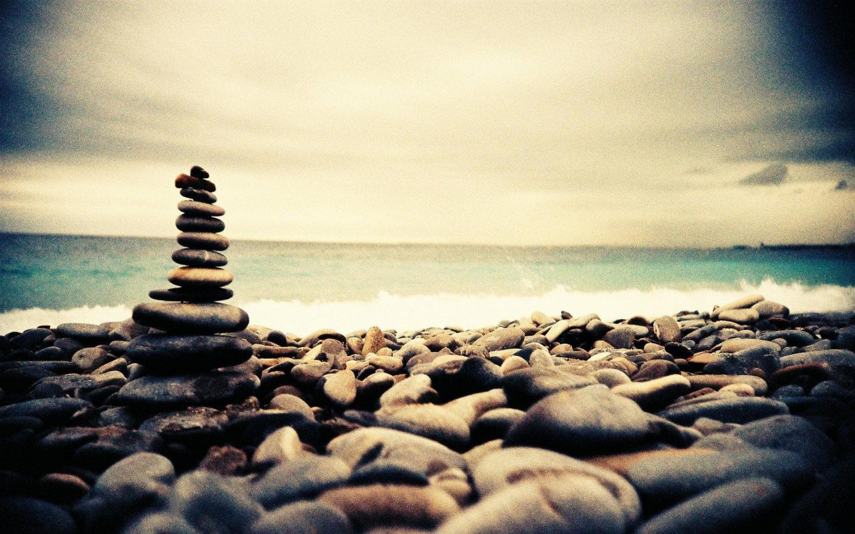12 Amazing Quotes From Zen Masters That Will Help You To Stop Overthinking