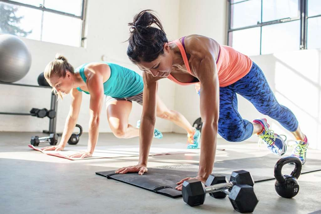 5 Simple Things You Can Do To Boost Your Metabolism