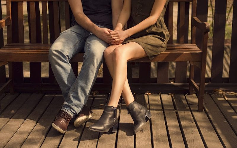 6 Ways To Save Your Marriage From Failing