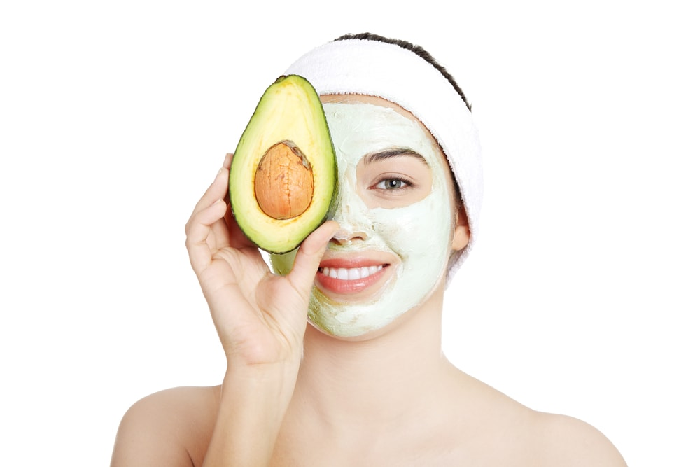 Avocado Mask Recipes