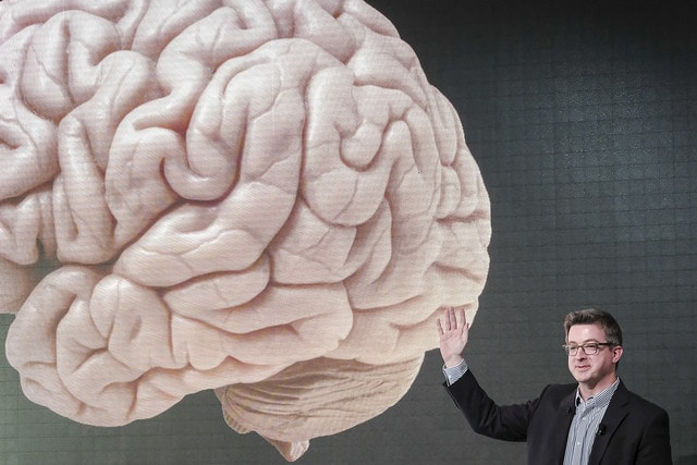 David Cox Explains How Neuroscience and Computer Science are Merging