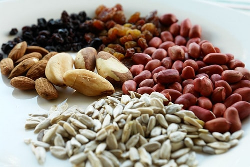 Foods To Keep Your Heart Healthy and Lower Your Cholesterol