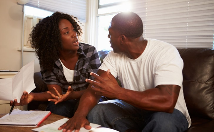 Habits That Will Ruin Your Marriage