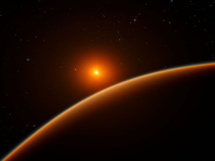 Newly Discovered Planet Could Be The Best Hope For Life Outside Solar System