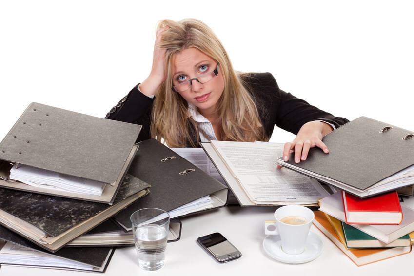Reasons Why You Are Exhausted All The Time