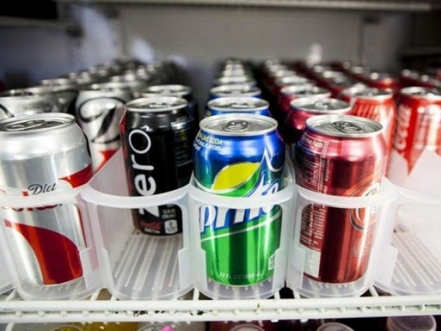 Science Study Finds A Link Between Diet Drinks and Strokes That Cause Dementia