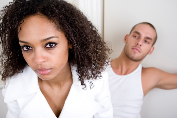 Signs Your Boyfriend's Ego Is Killing Your Relationship