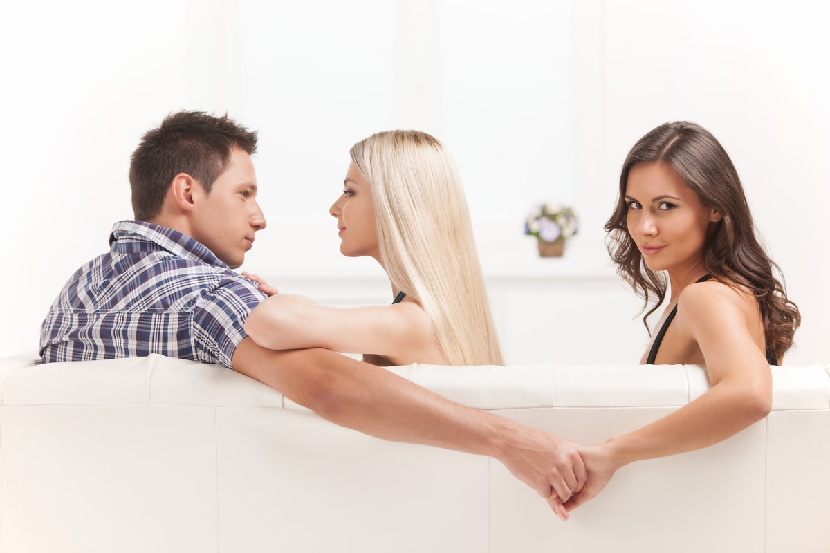Why Good Men Fall Into Temptation