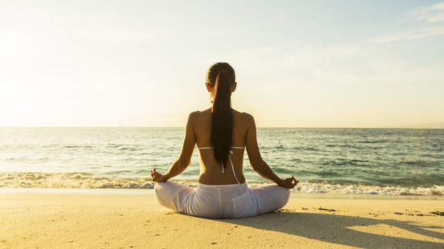 A 20-Minute Yoga That You Should Try