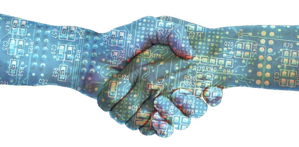 Blockchain Technology Will Change Everyday Life