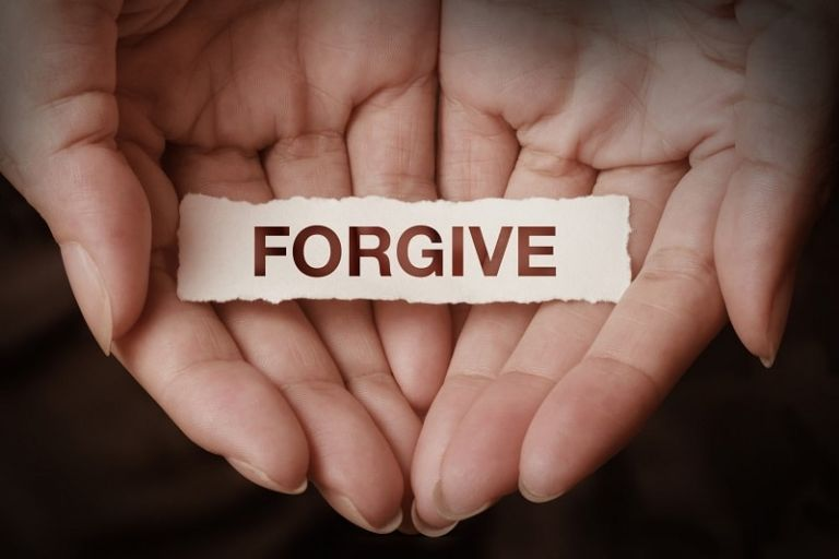 Amazing Steps That Lead to Forgiveness