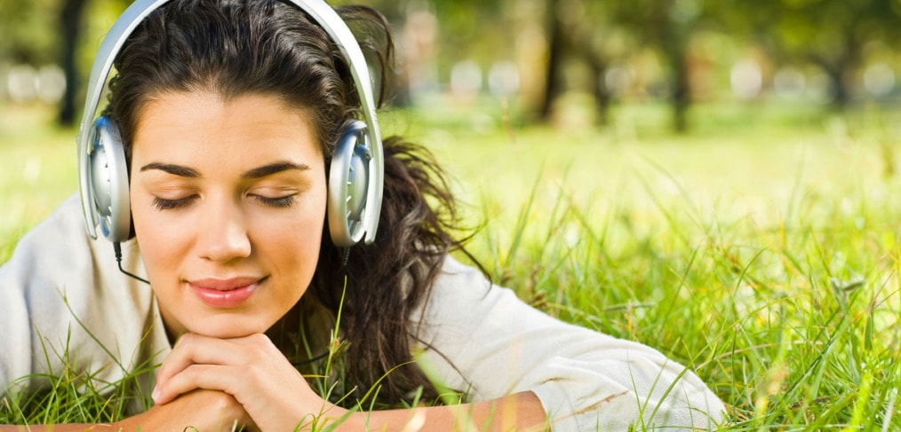 Healing Benefits Of Listening To Music