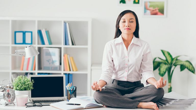 How Meditation Can Help You With Your Daily Work