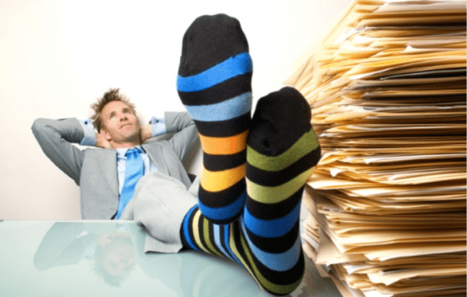 5 Signs That You're A Chronic Procrastinator