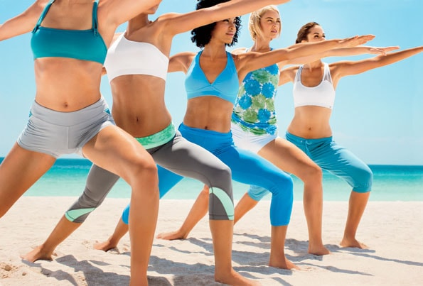 Empowering Yoga For Women