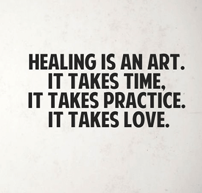 Healing Quotes Captivating Quotes