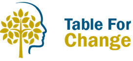 Table For Change Revitalising the world, your body and your mind