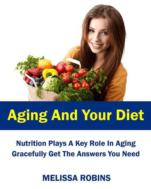 Aging And Your Diet
