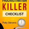 procrastination killer checklist