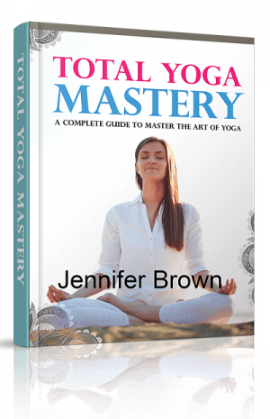 Total Yoga Mastery