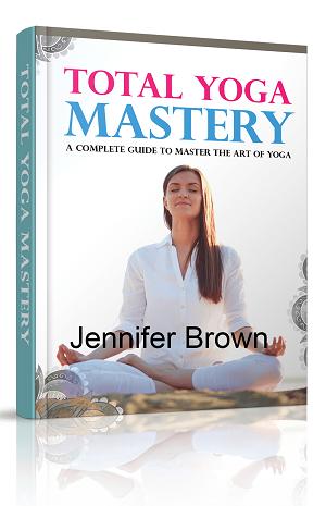 Total Yoga Mastery