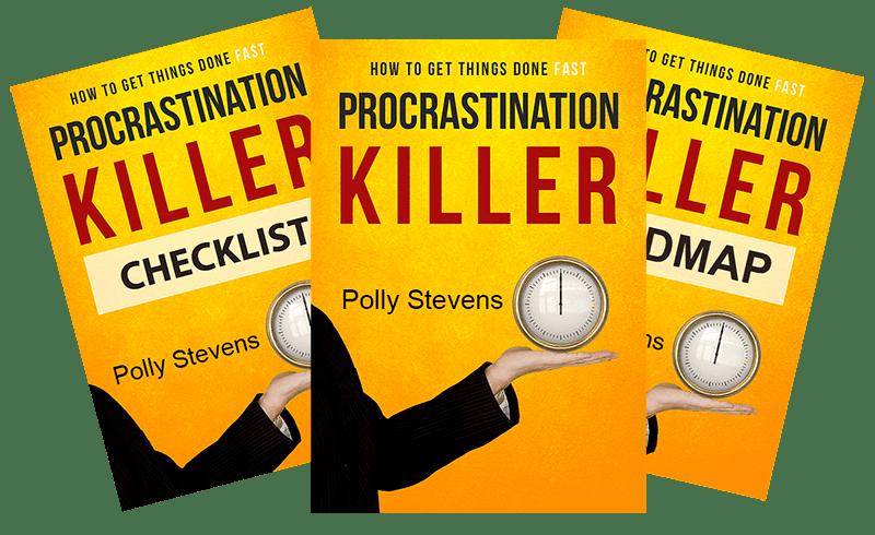 Chronic Procrastinator