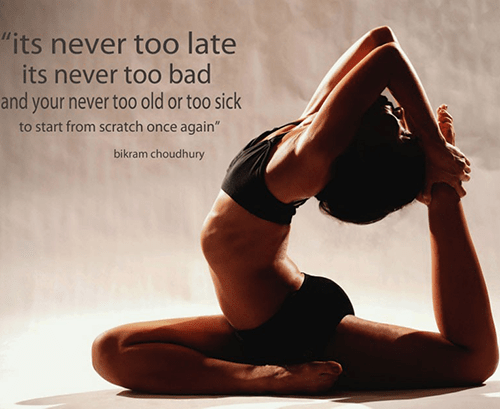181 Yoga Quotes From The Masters To Inspire Your Life