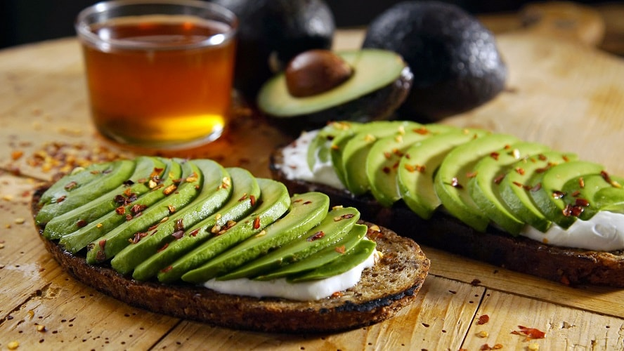healthy vegan breakfasts for weight loss