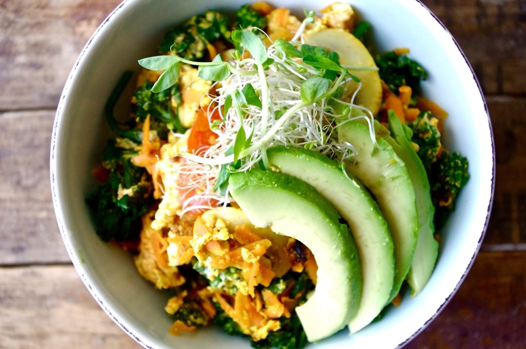 Delicious Vegan Breakfasts That You Will Surely Love And Easy To Make