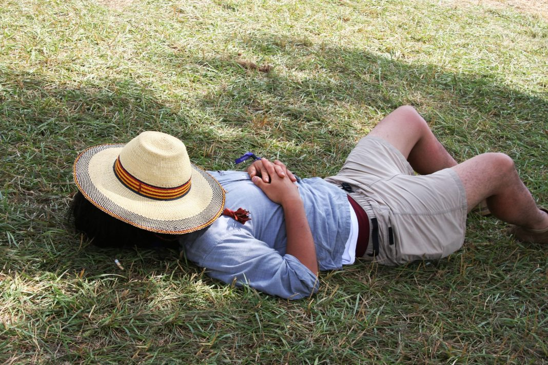 How To Take The Perfect Nap According To Science