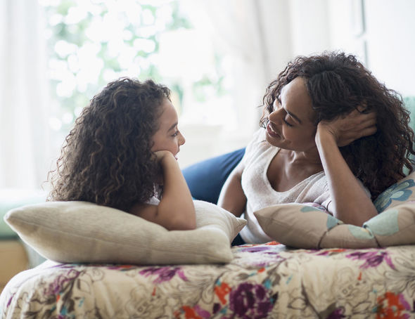 Mindful Tips For Better Parenting