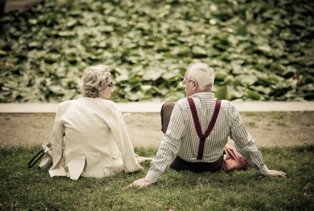 Secrets Behind Couples Who Stay Together Forever