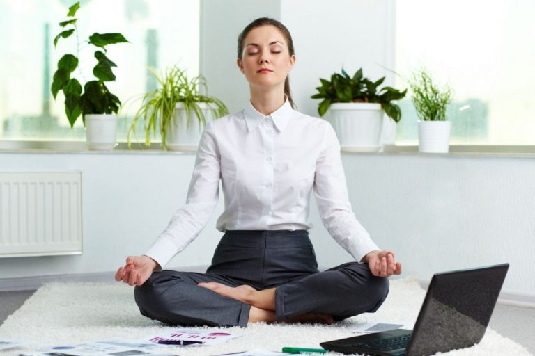 5 Secrets To A Stress Free And Happy Life