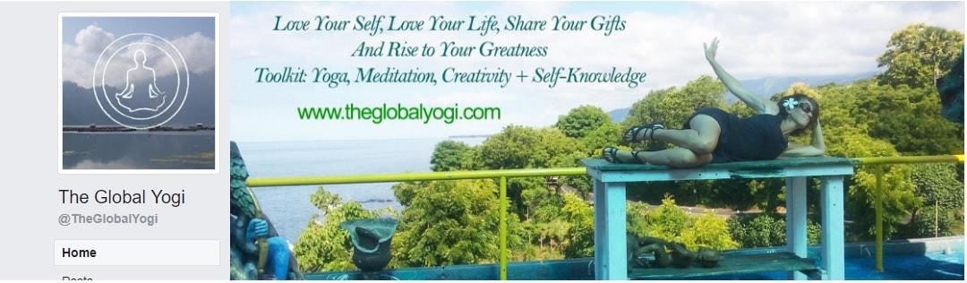 The Global Yogi