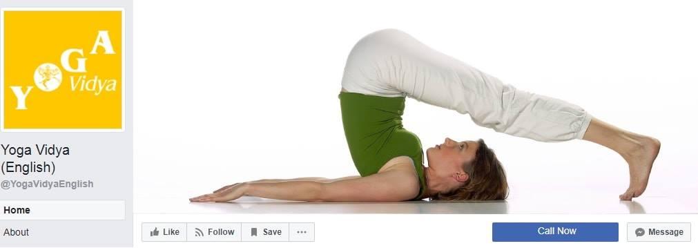 Yoga Vidya (English)