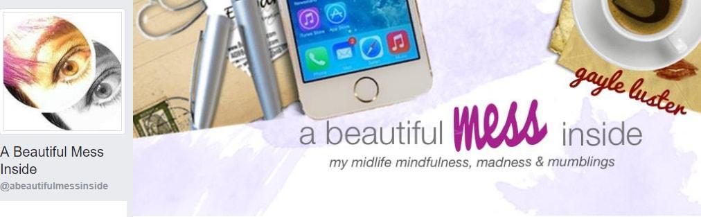 A Beautiful Mess Inside Personal Development, personal growth, self improvement, ,life, motivation