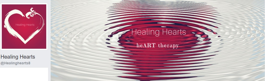 Healing Hearts Personal Development, personal growth, self improvement, Love, Motivation