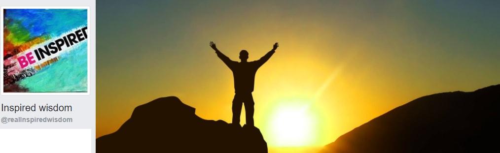 Inspired wisdom Personal Development, personal growth, self improvement, life, wisdom