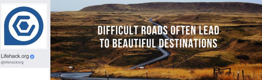 Lifehack Personal Development, beautiful destinations