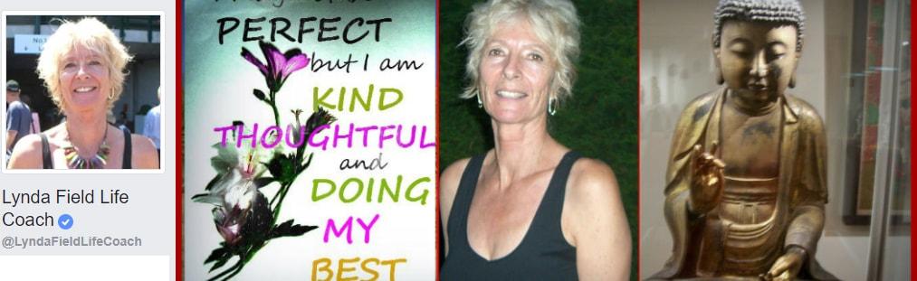 Lynda Field Life Coach Personal Development, personal growth, self improvement, motivation