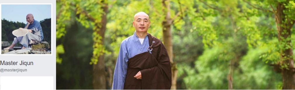 Master Jiqun Personal Development, personal growth, self improvement, life, motivation
