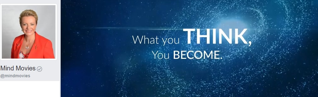 Mind Movies personal development Facebook pages, personal growth, self improvement, life, motivation