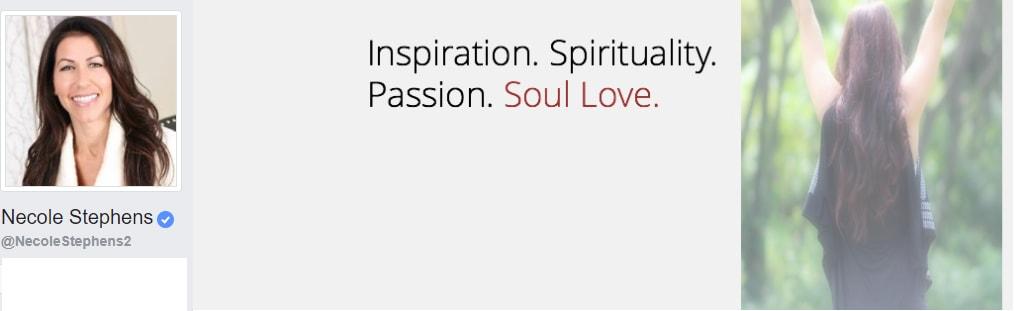 Necole Stephens Personal Development, personal growth, self improvement, motivation