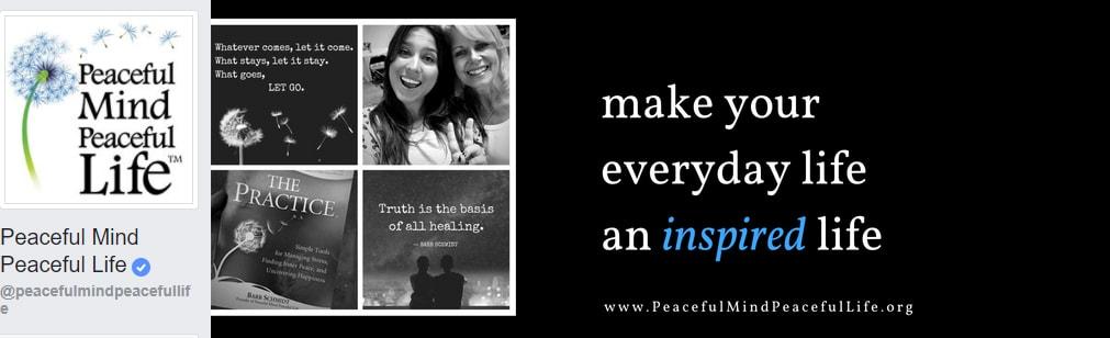 Peaceful Mind Peaceful Life Personal Development, personal growth, self improvement, life, motivation