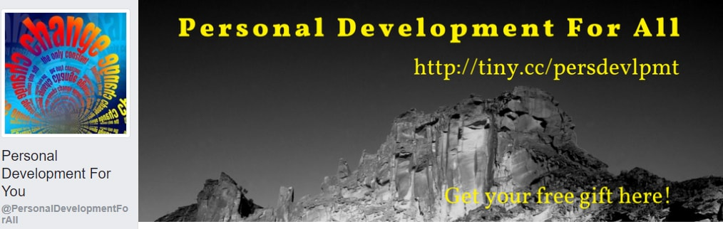 Personal Development For You, personal growth, self improvement, motivation, life